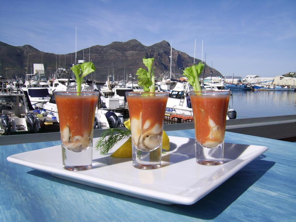 Best Restaurants In Plettenberg Bay