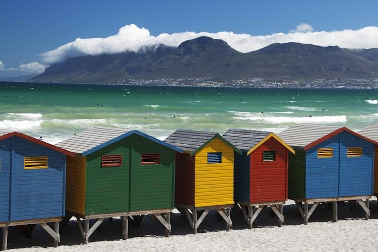 Enjoy Cape Towns Beautiful Blue Flag Beaches This Summer - 9 things to see and do in muizenberg beach