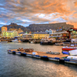 V&A Waterfront Accommodation