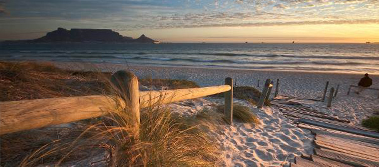 Bloubergstrand Self Catering Holiday Houses and Apartments