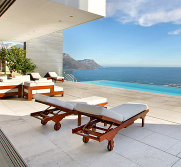 Camps Bay Luxury Villas And Self Catering Holiday Apartments